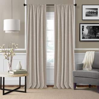 "Pennington Curtain Set with Panel, 52"" x 84"""
