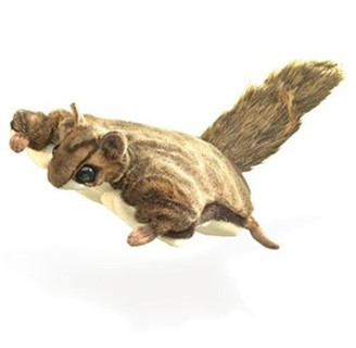Folkmanis Flying Squirrel Puppet