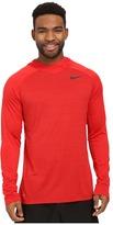 Nike Dri-FitTM Touch Long Sleeve Hoodie