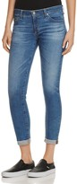 AG Jeans Stilt Roll Up Jeans in 12 Years Canyon