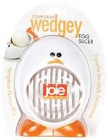 Joie Wedgey Egg Slicer, White