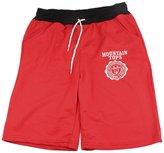 Tonsee Men Cotton Shorts Pants Gym Sport Jogging Trousers (XL)