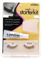 Andrea Modlash False Eyelashes Starter Kit
