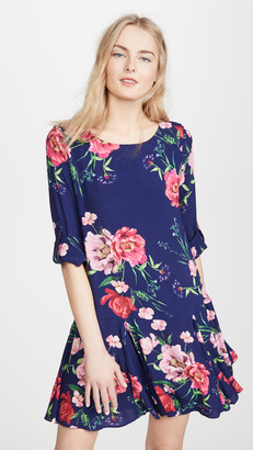 Yumi Kim OOTD Dress