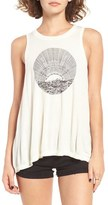 Billabong The Sea is Calling Graphic Tank
