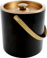 Cambridge Silversmiths Dorian 3-qt. Brass Stainless Steel Ice Bucket