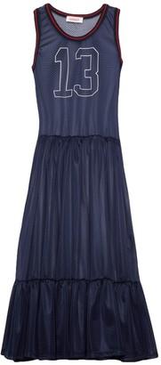 Kontatto 3/4 length dresses