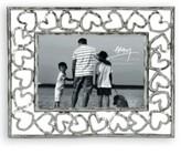 "Michael Aram Heart 5"" x 7"" Picture Frame"