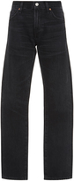 Citizens of Humanity Agnes Straight Leg Jeans