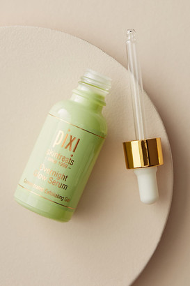 Pixi Overnight Glow Serum By in Orange Size ALL