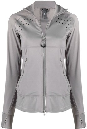 adidas by Stella McCartney Fitted Track Jacket