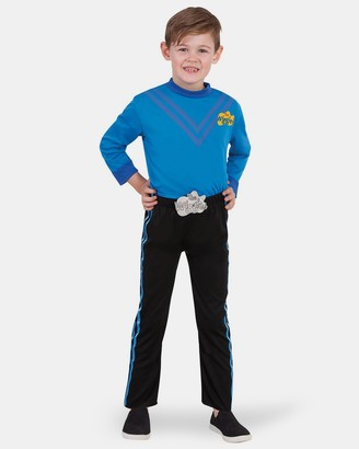 Rubie's Deerfield Anthony Wiggle Deluxe Costume - Kids