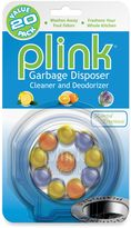 Bed Bath & Beyond PLink® 20-Count Garbage Disposal Cleaner & Deodorizer Value Pack