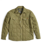 Volcom Fleming Field Jacket (Big Boys)