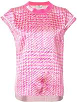 Fendi short-sleeve T-shirt