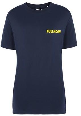 PALETTE COLORFUL GOODS T-shirt
