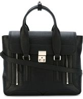 3.1 Phillip Lim medium 'Pashli' satchel - women - Calf Leather - One Size