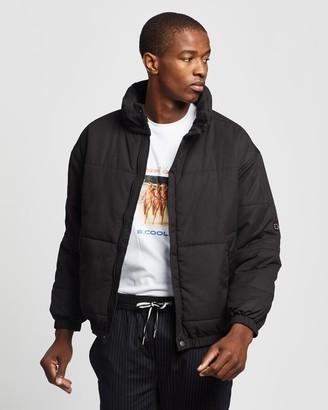 Barney Cools Regal Puffer Jacket