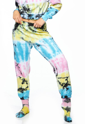 Singer22 Cotton Candy Sweatpants