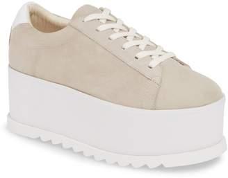 Steve Madden Taffy Platform Sneaker