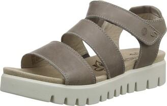 Josef Seibel Women's Thea 04 Flatform Sandals