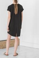 Lilla P Scoop Neck Dress