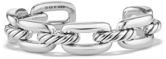 David Yurman Wellesley Link Chain Bracelet
