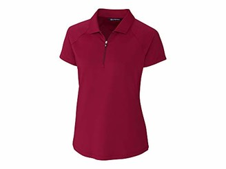 Cutter & Buck Women's Forge Polo S