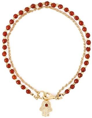 Astley Clarke 'Hamsa Biography' bracelet