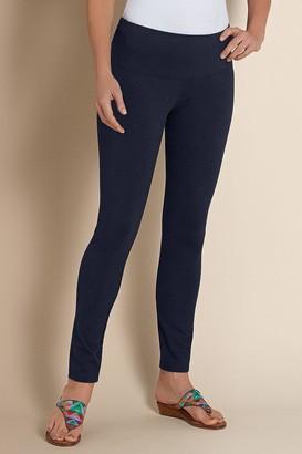 Women Slimsations Knit Leggings