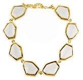 Kenneth Jay Lane Crystal Collar Necklace