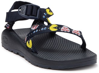 Chaco Z1 Classic USA Scary Ghost Pattern Sandal