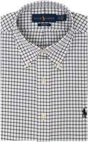 Polo Ralph Lauren Men's Custom Fit Grid Check Shirt