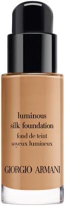 Giorgio Armani Luminous Silk Foundation Travel Size