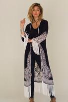 Raga Trinity Kimono