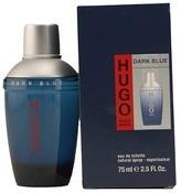 HUGO BOSS Dark Blue Eau de Toilette Spray for Men