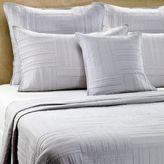 Barbara Barry Eternity European Pillow Sham in Slate