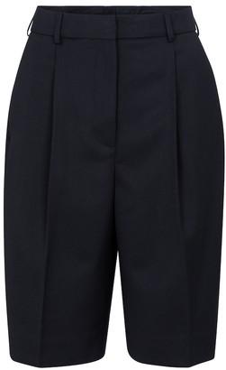 Acne Studios High-rise shorts