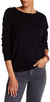 Zadig & Voltaire Zoomy Wool Blend Sweater