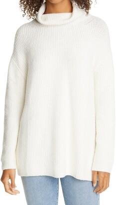 Line Gretchen Cowl Neck Sweater