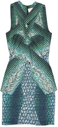 Peter Pilotto Green Dress for Women