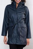 Vero Moda Belted Raincoat