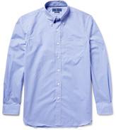 Polo Ralph Lauren - Button-down Collar Gingham Cotton Shirt