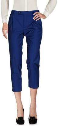 Daniele Alessandrini 3/4-length trousers