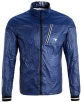 Diadora WIND LOCK Sports jacket saltire navy