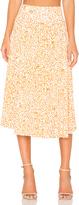 Clayton Cameron Midi Skirt