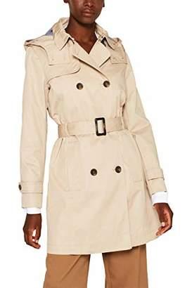 Esprit Women's 089ee1g069 Coat,12 (Size: )
