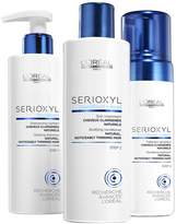 L'Oreal Serioxyl Kit 1 For Natural Thinning Hair