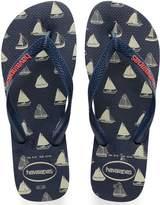 Havaianas Men's Nautical Thong Sandals