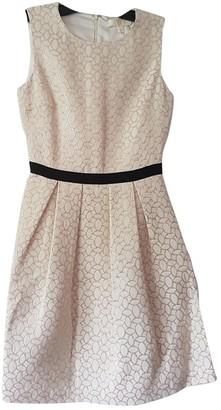 Erin Fetherston Gold Cotton - elasthane Dress for Women